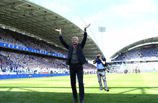As it happened: Premier League final day match tracker