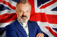 10 of Graham Norton's best zingers from this year's Eurovision