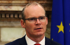 'Tit-for-tat has never solved anything': Coveney responds to DUP MP calling him a 'Brit basher'