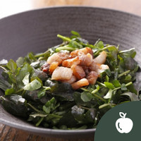 Kale, pumpkin and spinach - the so-called superfoods you should be eating more of