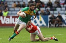 Carlow shake off Murphy absence with thrilling 11-point win over 14-man Louth