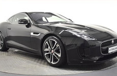 Motor Envy: The Jaguar F-Type seamlessly combines luxury with performance