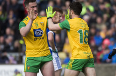 Donegal secure safe passage to Ulster quarter-finals with assured win over Cavan