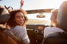 6 sunny weather driving tips for stress-free summer road trips