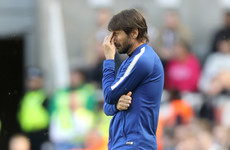 Conte: 'If we play like this in the FA Cup final we don't have a chance'