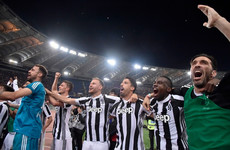 Stalemate sees Juventus become first team in Serie A history to win four doubles in a row