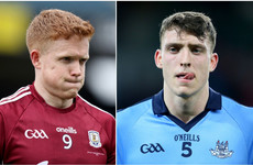 Do you agree with the Sunday Game's first man-of-the-match awards of the 2018 championships?