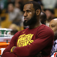 LeBron has 'zero level of concern' after Cavs defeat