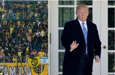 Israeli club changes name in honour of US president Donald Trump