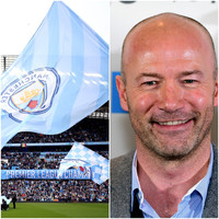 'You can't say they're a great team yet': Shearer on Man City