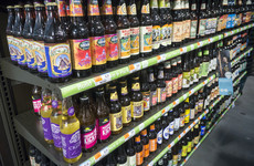 Poll: Do you think it's a good idea to have health warnings on alcohol?