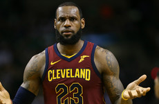 How a LeBron James assist played a key role Brazil's resurgence