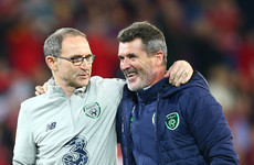 O'Neill and Keane to join Gary Neville for ITV's World Cup coverage