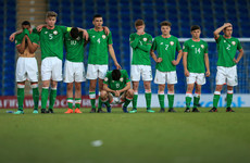 Watch: Ireland's Euros dreams ended by Dutch in controversial penalty shootout loss