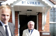 St Luke's trustees agree to transfer building back to Fianna Fáil