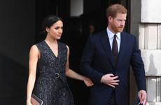 8 things you definitely won't see at the Royal Wedding