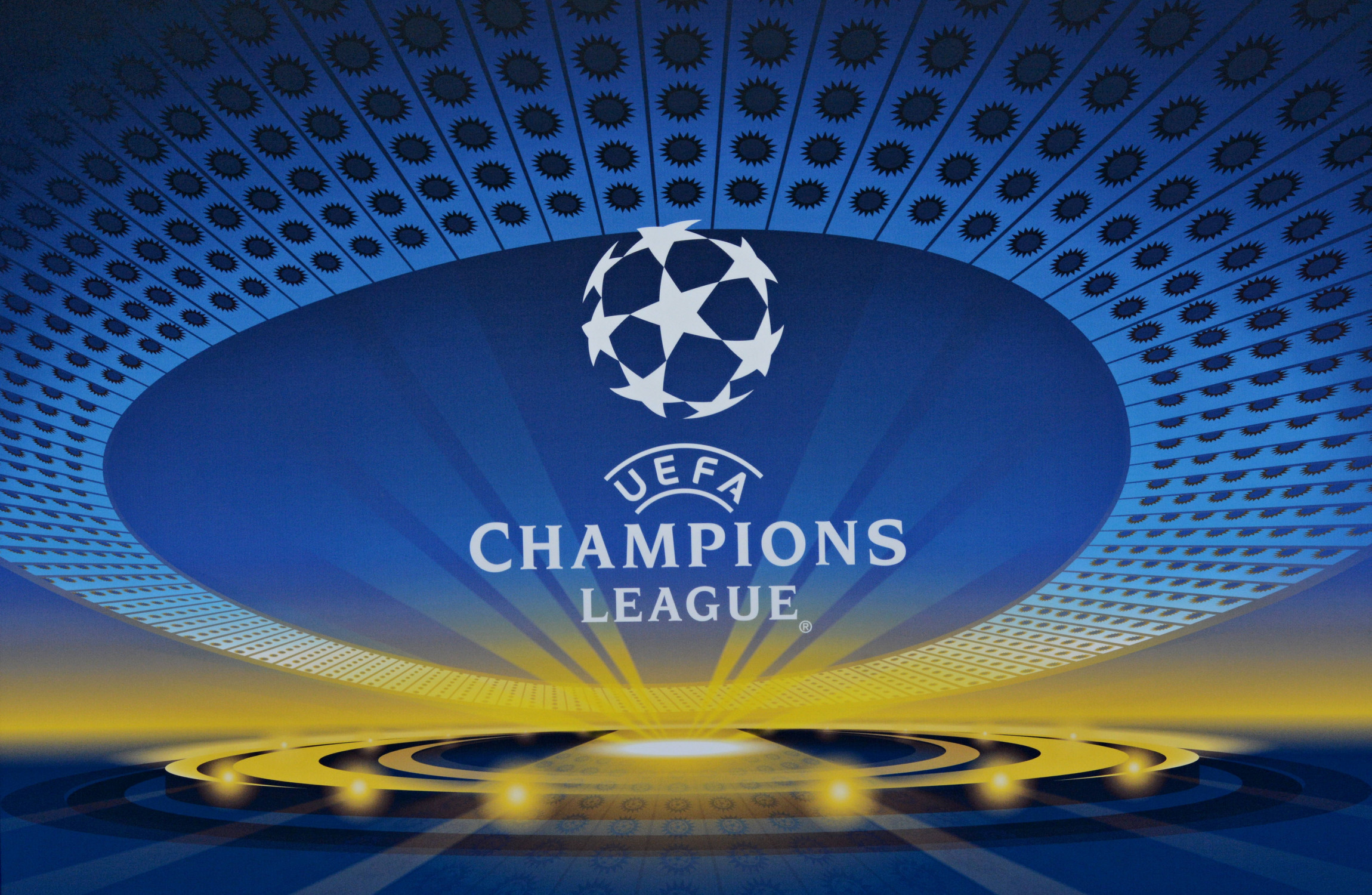 Champions League Change Up on Irish TV