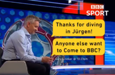 BBC announce World Cup pundits in 'WhatsApp group' video, Keane and O'Neill part of ITV's team