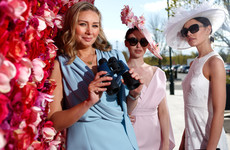 WIN: A style-filled day out at Naas Racecourse Ladies Day this weekend