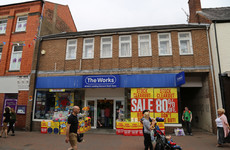 Multimillion-pound discounter The Works accuses Irish rivals of stifling its growth