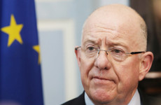 Charlie Flanagan says data from airlines will be 'invaluable' in combating terrorism