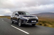 Review: The Mitsubishi Outlander is a rugged family motor with a peace-of-mind warranty