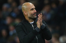 Record-breaking Guardiola lands Premier League and LMA Manager of the Year double