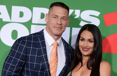 John Cena said he still wants to marry ex-fiancée Nikki Bella and her response was pretty awkward