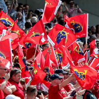 Munster return 1,000 tickets ahead of Leinster semi-final at the RDS
