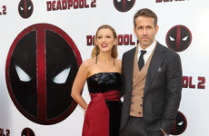 Ryan Reynolds had a lovely response to being called 'Mr. Lively' ...it's The Dredge