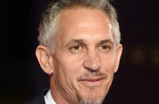 Gary Lineker says England should 'write off' World Cup