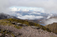 Canadian tourist dies after falling at Macgillycuddy's Reeks