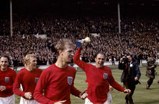 England World Cup-winning defender passes away