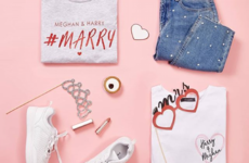 Penneys are selling a whole range of merch ahead of the Royal Wedding