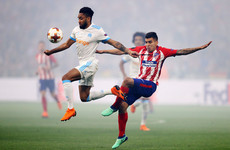 As it happened: Atletico Madrid vs Marseille, Europa League final