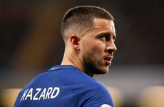 Hazard warns Chelsea to improve squad before he decides future