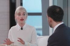 Game Of Thrones' Emilia Clarke absolutely hates the phrase 'strong female characters', FYI