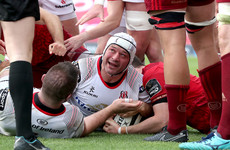 Henderson to miss crucial Champions Cup playoff, Rory Best a new worry for Ulster