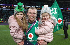 'They are setting the standard in world rugby, it's not just European rugby'