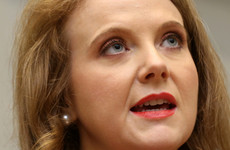 Catherine Noone says pro-life booklet is attempt to 'fool' voters