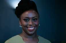 'If we valued women, we would not be having the debate' - Chimamanda Ngozi Adichie gives her say on the Eighth Amendment