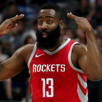 Spice it up! Rockets soar as Houston level series with Golden State Warriors