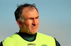 'They gave 110% support for me as manager - there was unbelievable untruth put out in the media'