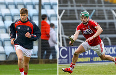 'He's not coming in to make up the numbers' - Cadogan happy to have older brother on board for Cork hurlers