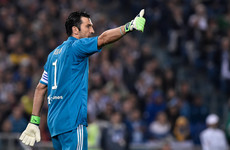 Italian legend Buffon reveals he is leaving Juventus after 17 trophy-laden years