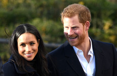 After days of speculation, Meghan Markle confirms her father won't be attending royal wedding