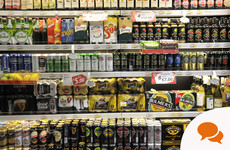 'New alcohol laws will protect people from harm - and drinks firms are trying to undermine them'