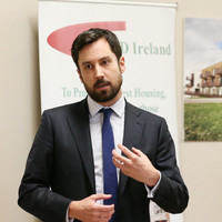 Eoghan Murphy accused of being either 'not competent' or 'not fit for office' over homeless figures