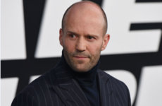 Jason Statham has issued an apology after being accused of using a homophobic slur