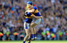 'I'd hate to hear that now' - theory that Tipp forward duo cannot play alongside each other is a myth